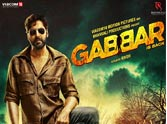 weekand box office collection of 'gabbar is back'