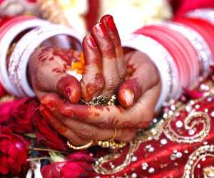 Child marriage in up