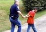 Mum calls cops on her 10-year-old son to teach him a lesson