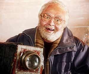 Rishi Kapoor in new movie
