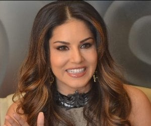 bollywood actress sunny leone exposed private life big secret