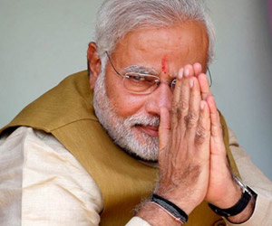 yaksh will ask question to pm modi