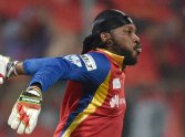 chris gayle blast in ipl 8