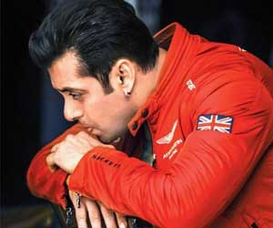 Salman Verdict: Salman started crying after verdict