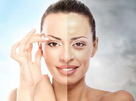 Image result for चेहरे पर चाहिए नैचुरल ग्लो तो करें कुछ इस तरह का उपाय