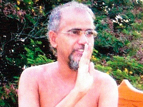 jain muni tarun sagar statement on love jihad in meerut