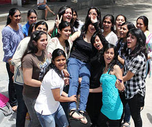Girls bag top three positions in PSEB Class XII exams