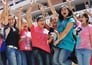 Girls outshine boys as UP Board 2015 results come out