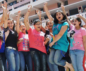 Karnataka Board SSLC (10th) exam results out