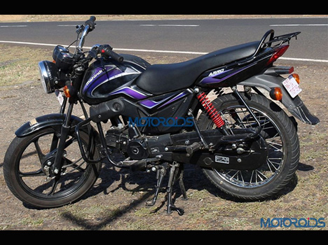 Mahindra Arro Spotted Testing in India, could be Launched this Year