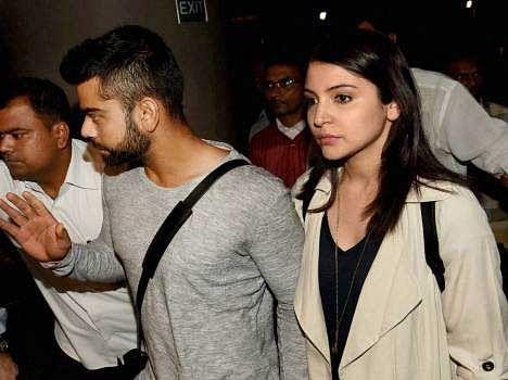 Virat Kohli and Anushka Sharma made unfollow each other on instagram