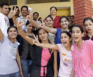 Madhya Pradesh Board Class 10 result declared