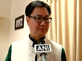flight delayed and 3 deboarded to make way for kiren rijiju