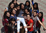83.74% pass percentage in UP Board Class 10 exam