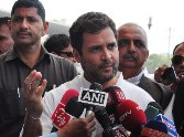 Rahul Gandhi may visit to Varansi