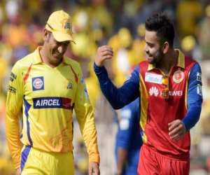Preview: CSK Vs RCB in 2nd qualifier in IPL 8
