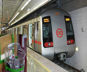 Metro stations will get big change now, read.