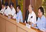 वैट पर दिल्ली की पड़ोसी राज्यों से बनी सहमती