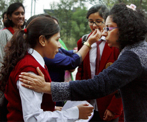 CBSE's pre-exam annual counselling for students and parents launched