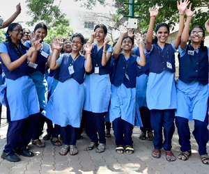 West Bengal Board Class 10th results announced