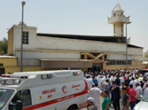 terrorist attack in saudi arab shia mosque