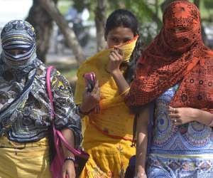 गर्मी का कहर जारी, देश भर में 1800 से ज्यादा की मौत