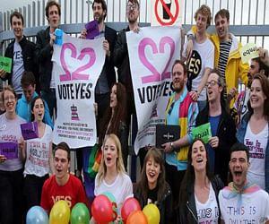 referendum on same sex in ireland
