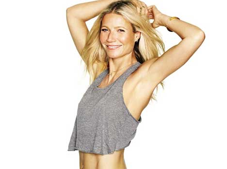 I believe in having sex': Gwyneth Paltrow