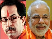 shivsena will not take part in one year celebration of narendra modi's government