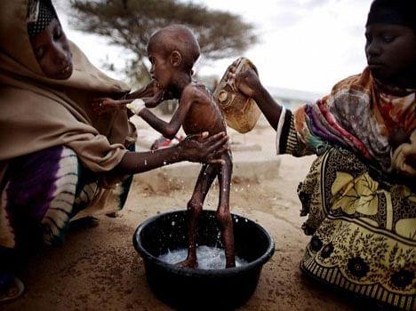 pics representing our cruel world