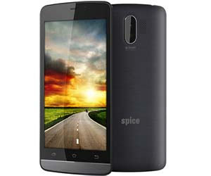 Spice Launches Stellar 518 with 4,000mAh battery At Rs 4,999