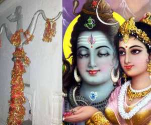 in pictures, sudhmahadev temple in jammu