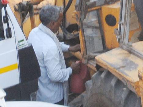 Corruption In Faridabad Nagar Nigam - तस्वीरें: ये है