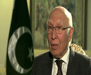 मोदी के मंत्री के बहाने पाकिस्तान ने भारत को घेरा