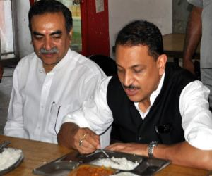rajiv pratap rudy statment about arvind kejriwal