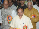 Home minister rajnath singh in lucknow