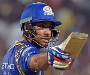 rohit sharma wait 19 balls for batting in final