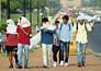 200 people died due to heat stroke