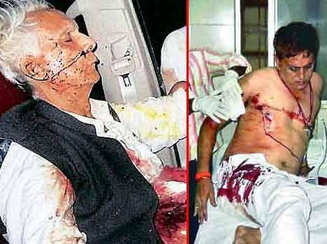 Jheeram ghati: narasanh?ra Two years later, massacre look in pictures
