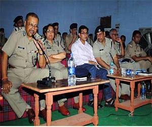 narendra modi rally in mathura and uttar pradesh administration