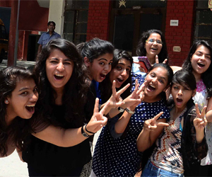 CBSE declares class XII exam results