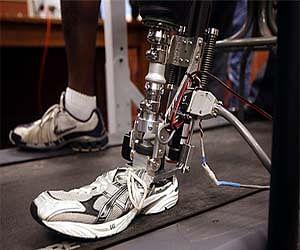 bionic smart foot sensors