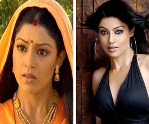 tv goddesses in real life