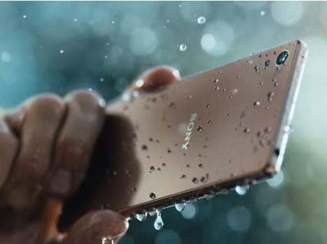 Sony Xperia Z3+ With 5.2-Inch Display Launched