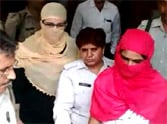 life time imprisonment to ex meerut beauty queen priyanka