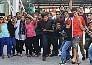 CBSE Result: 'परफेक्ट टेन' पाकर खिल उठे स्टूडेंट्स