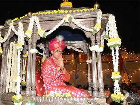 mysoore king yaduveer krishnadatta chamaraj wadiyar