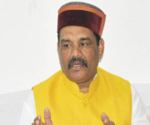 central minister vijay sampla statement in himachal.