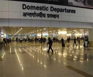 दिल्ली एयरपोर्ट पर रेडियोएक्टिव लीकेज से मचा हड़कंप