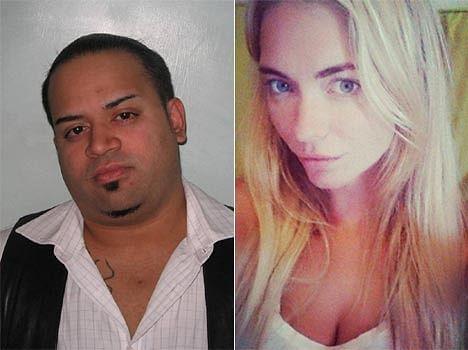 Playboy model horrified after sex act is secretly filmed by PR officer